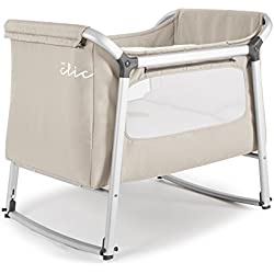Praia Swing - Minicuna, color beige