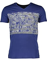 Guess M64i35i3z00, T-Shirt Homme