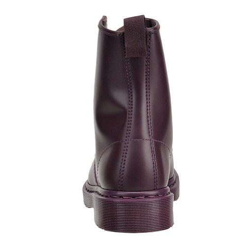 Dr. Martens 1460, Unisex-Erwachsene Stiefel Violett