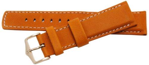 Bernex-GB42393-Armband Leder braun