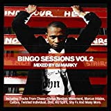 Songtexte von DJ Marky - Bingo Sessions, Volume 2