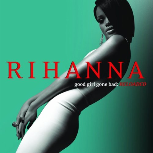 Rihanna Featuring Jay-Z - Umbrella
