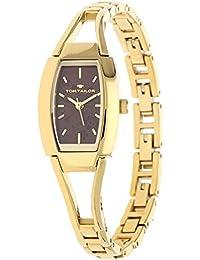 Tom Tailor Reloj de mujer 5412805