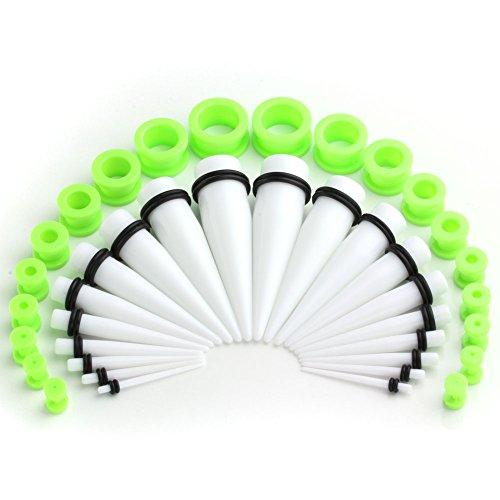 piercing-jsdde-drachensilber-2-16mm-set-20-coppie-in-silicone-a-forma-di-tunnel-tunnelset-acrilico-a