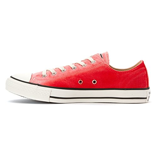 Converse Unisex-Erwachsene Chuck Taylor All Star High-Top Daybreak Pink/Brake Light