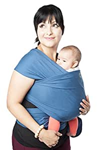 Moby Wrap MCBOX003 Babytragetuch