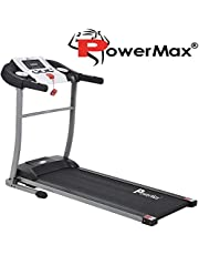 Powermax Fitness TDM98 175HP Light Weight Foldable Motorize
