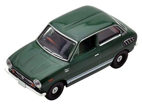 Preisvergleich Produktbild Tomica Begrenzte Jahrgang 1/64 LV-157b Suzuki Fronte SS360 69 Jahre grun