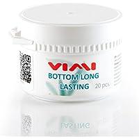 Fertilizante de sustrato para acuario Vimi Botom LONGLASTIG.