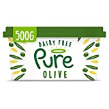 Pure Dairy Free Olive Spread 500g