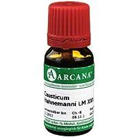 CAUSTICUM Hahnemanni LM 30 Dilution 10 ml preisvergleich bei billige-tabletten.eu