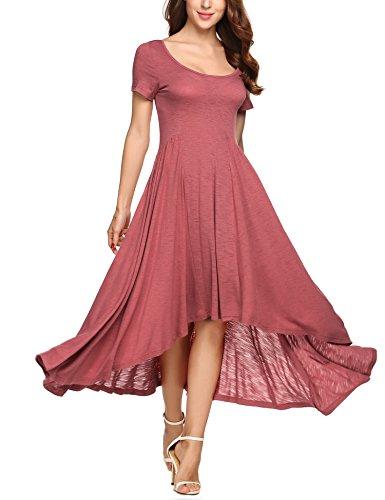 Kleid lang 42