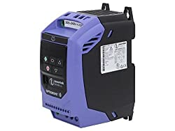 Ode3120043101201 Vector Inverter Max Motor Power0.37kw Usup200÷240vac