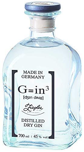 G=in³ [ʤɪn dʀaɪ̯] Classic