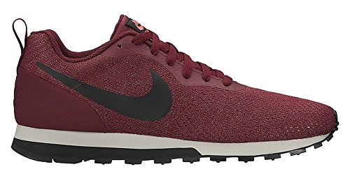 Nike Sneaker Uomo TEAM RED/BLACK-HOT PUNCH-VINTA Línea Original hrIu1zi