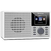 Amazon.es: radio cd portatil usb mp3 - Auna