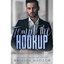 Tempt The Hookup (Tempt Series Book 3) (English Edition)