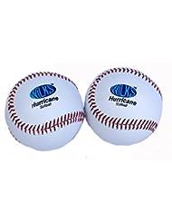 Wilks Hurricane pelota de sóftbol, pelotas de 2 unidades