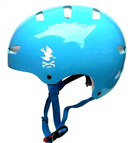 KRKpro tection | New 2017 NoPeace Helm | Viele Farben | BMX Skate Scooter MTB Dirt | S/M L/XL
