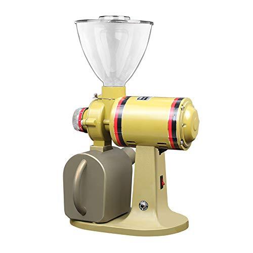 Kaffeemühle Mit Konischem Grat Kaffeemühle Mit Konischem Grat Aus Keramik Mit Großer Mahlkapazität Und HD-Motor Für Die Zubereitung Von Espresso, French Press Und Türkischem Kaffee,110V (Große Keramik-french Press)