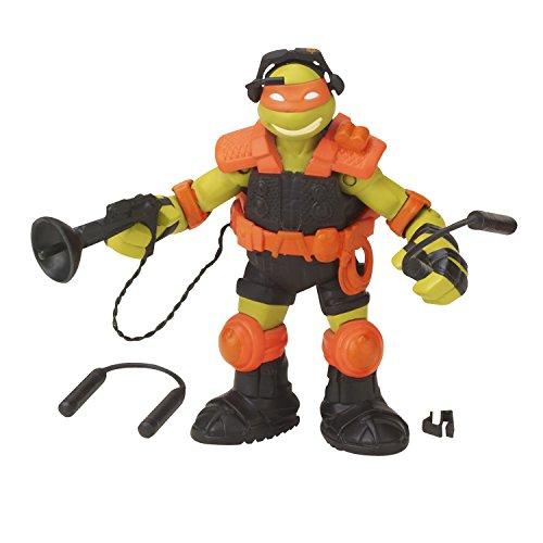 Turtles Figur Michelangelo - Teenage Mutant Ninja -