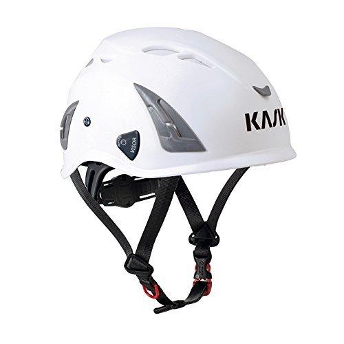 Elmetto KASK Plasma AQ, colore bianco