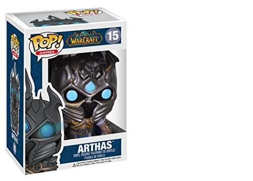 Funko World of Warcraft - Arthas