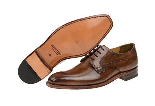 Chaussures marron Business M3D6v99