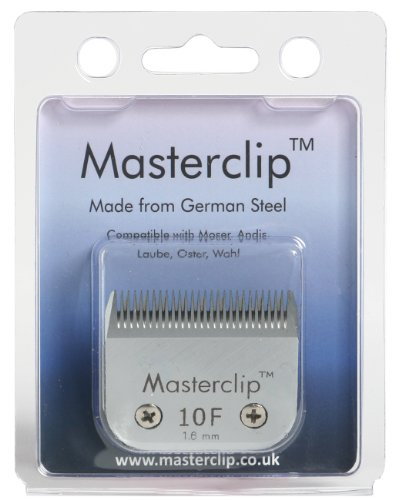 Masterclip Bichon Frise/Bichon Poo Professional Dog Clippers Set Pet Grooming Clipper Trimmer Supplies 6