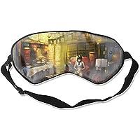 Fantasy Other Mindfold Schlafmaske für Damen, Herren, Mädchen, Erwachsene, Augenmaske, Augenbinde, Sonnenschutz... preisvergleich bei billige-tabletten.eu