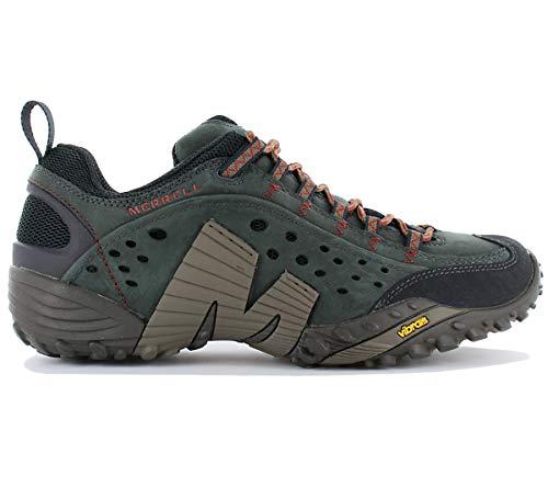 Merrell Men's Intercept Low Rise Hiking Shoes