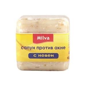 Manchas antis de la espinilla de la espinilla del extracto del ácido salicílico del jabón anti del acné 60g