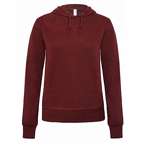 B&C Denim - Sweat-shirt - Moderne - Femme - -