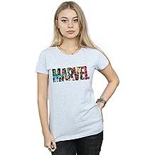 Suchergebnis auf Amazon.de für  comic shirts damen - Mit Prime ... 85db46ba32