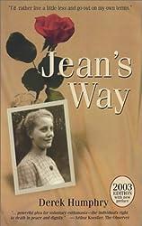 Jean's Way by Derek Humphry (2003-07-24)