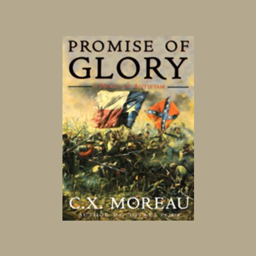 Promise of Glory  Audiolibri