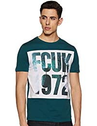 cb7498aacc French Connection Men's T-Shirts Online: Buy French Connection Men's ...