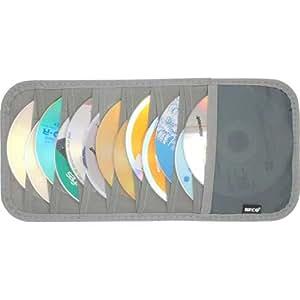 BECO Horizon CD Tasche für 12 CD´s Auto Sonnenblende