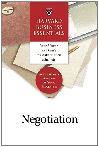 Michael Wheeler (2003-07-01), Harvard Business Essentials Serie