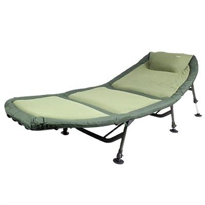 Koala Products Airlite Fleece 6 Leg Bedchair by KOALA PRODUCTS