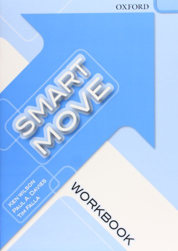 Smart Move: Workbook (Spanish) (Good and Smart Move)