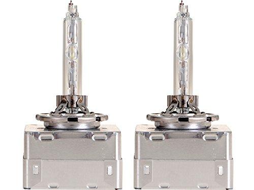 Philips D1S Xenon HID Scheinwerfer Lampe 2Stück 000326D1S 35W 9285141294OEM Xenon HID