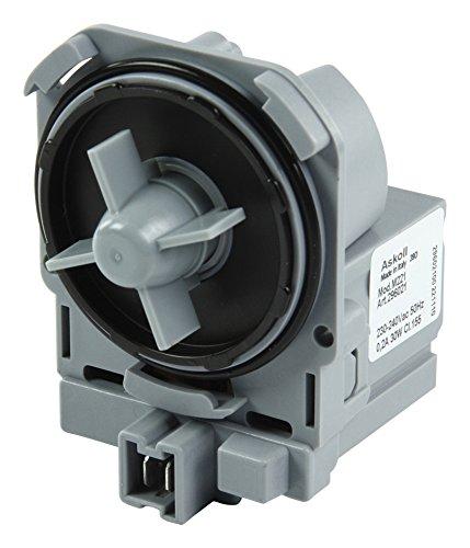 Askoll Iberiapc 5412810148400-Pompe de vidange Bosch Siemens