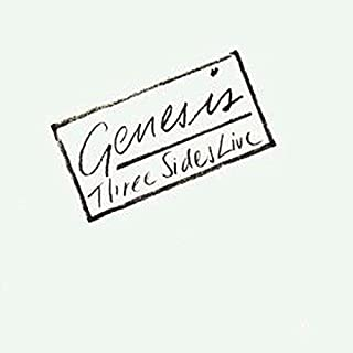 Three Sides Live by Genesis (B000091DY2)   Amazon price tracker / tracking, Amazon price history charts, Amazon price watches, Amazon price drop alerts