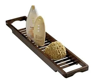Wenko belingo 17688100 mensola per vasca da bagno amazon - Wenko accessori bagno ...