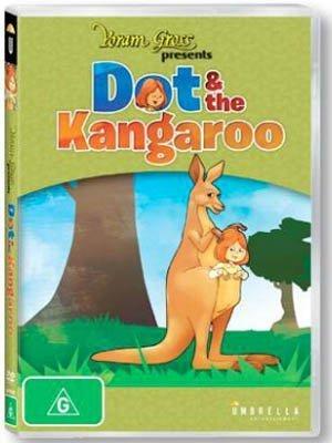 Preisvergleich Produktbild Dot and the Kangaroo [Region 4]