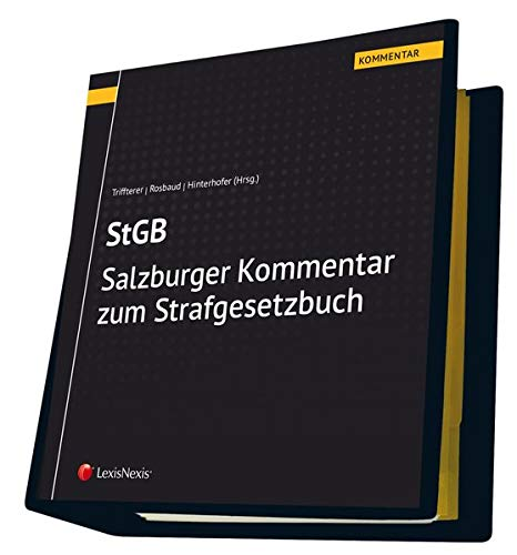 Salzburger Kommentar zum Strafgesetzbuch (Loseblatt)