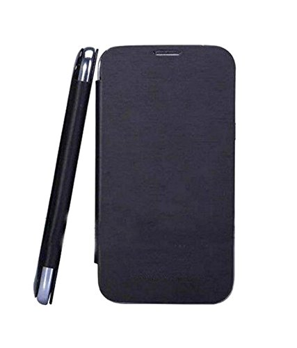 TfPro Bell Premium Leather Finish Flip Case Cover for Samsung Galaxy Star Advance G350E / SM G350E - Black  available at amazon for Rs.139