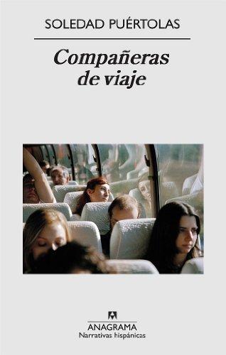 Compañeras de viaje (Narrativas Hispánicas)