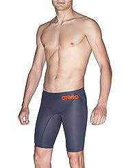 Arena Men's Carbon Pro Jammer Race Suit